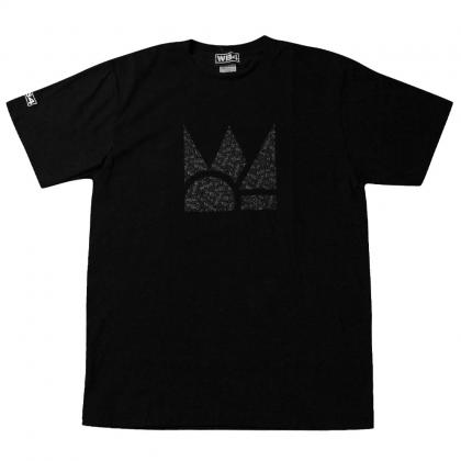 WB4 / CROWN LOGO TEE